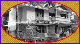8 cents, 4 bhk, 1800 sq.ft house for sale in near Pottamal