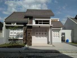 Dijual ! Rumah siap huni lt 125 m2 lb 50 m2, lokasi strategis