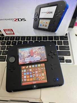 Nintendo 2DS memory 32 gb
