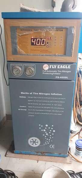 Mesin nitrogen 4000L