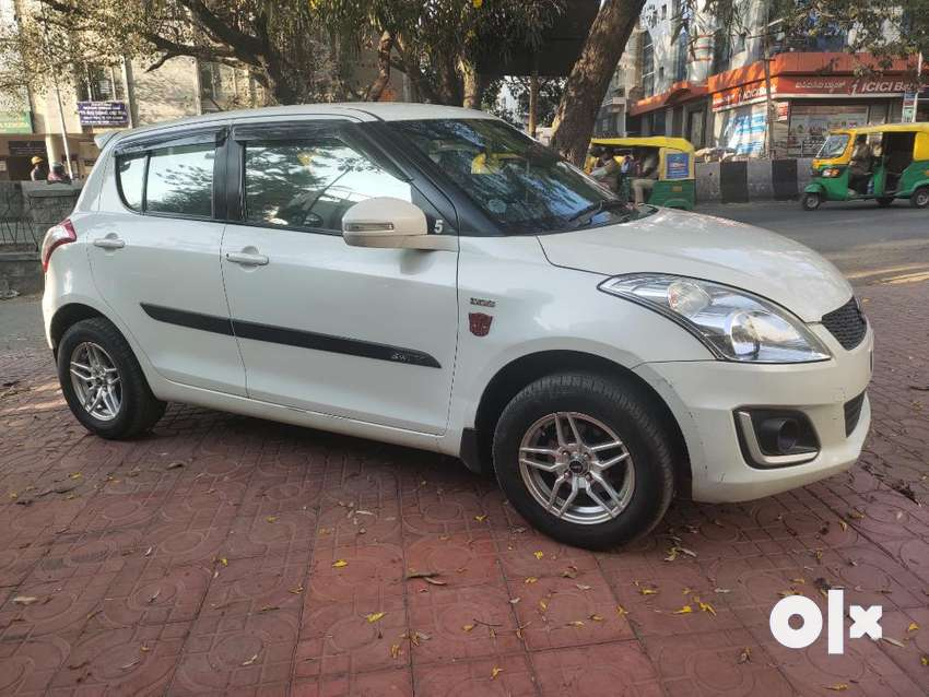 Maruti Suzuki Swift VDi ABS BS-IV, 2015, Diesel 0