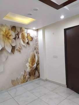2bhk flat at 20 lacs with bank loan facility upto 90%