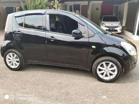 Suzuki Splash 2011 Manual Mulus