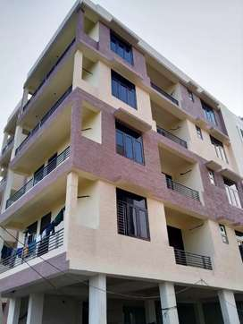 3 balcony 3 bhk flat Full Ventilation Near Akshaypatra Jagatpura