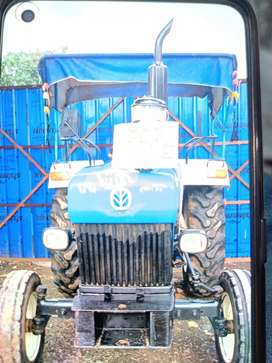 I am selling high model new Holland tractor