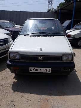 Maruti Suzuki 800 Std BS-III, 1992, Petrol
