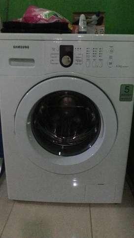 Mesin Cuci LG 6Kg