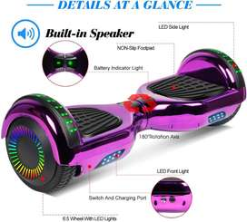 Segway Electric Skateboard Self Balancing Scooter Hoverboard