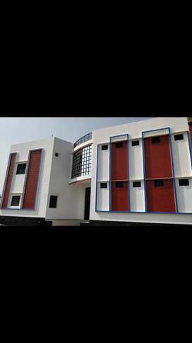 Saeed Residency, PG and Hostel