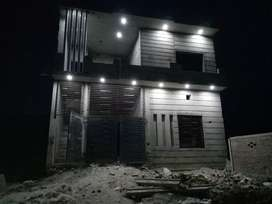 House.green town jahanian by pass