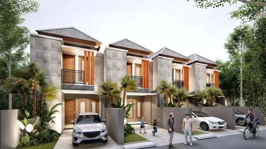Rumah Indent Murah Denpasar Timur
