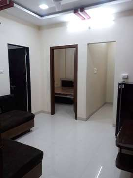 NO brokerage ! 1 BHK furnished flat near bombay hospital