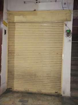 Shop for rent in Central Market
