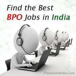 Urgent hiring for bpo