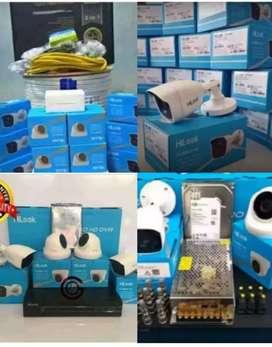 Harga murah camera cctv baru area Bekasi