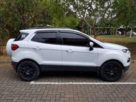 Ford Ecosport 2015 Putih Trend Matic Velg Racing