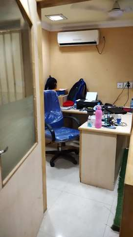 FULLY FURNISHED OFFICE RENT 15000.