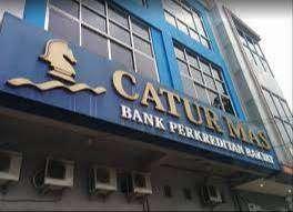Marketing Landing & Funding Bank