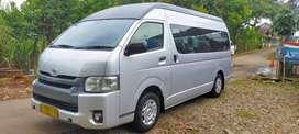 Toyota hiace Commuter th 2016 D 7682 AL