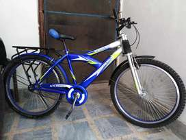 Altis Premium Large size Beautiful& Comfortable Bicycle Without Gears
