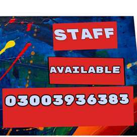 Quick links services staff