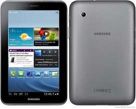 Tablet galaxy 7.2 for sale