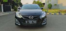 Mazda 6 2.5 Automatic kondisi istimewa