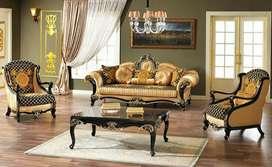 Sofa tamu royal sofa megah