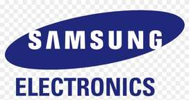 Open interview in SAMSUNG Electronics at pan India ltd
