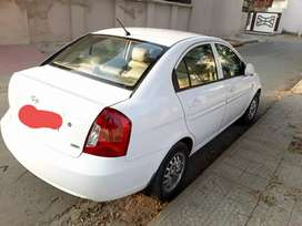 Hyundai verna in Excellent condition