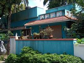 PULLAZHY, Thrissur, 6 cent, 900 sqft, 2 BHK,35 Lakh Negotiable