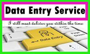 best opportunity for Data entry  part time job work from home 0