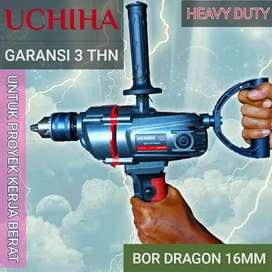 Mesin kapal dragon / electrik drill UCHIHA berkualitas tinggi