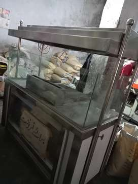 Shwarma Counter 5 ft