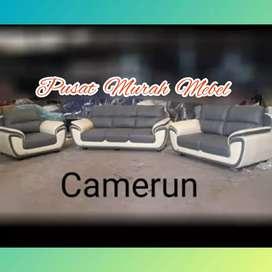 MM. GROSIR Sofa Tamu VIVO Camerun 3.2.1