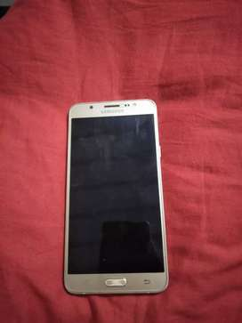 Samsung galaxy J7 location chashma