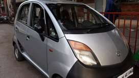 Good Condition Tata Nano Petrol Car 2013 Mumbai Mahim w