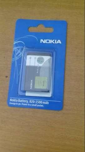 Batrai Nokia BL - 4C
