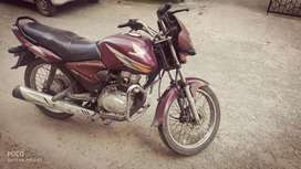 Honda shine for sale in good condition
