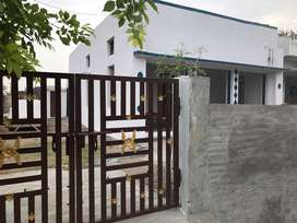 House is close to MRO office in Edlapadu
