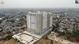 Apartment dekat stasiun Sudimara 200 jutaan
