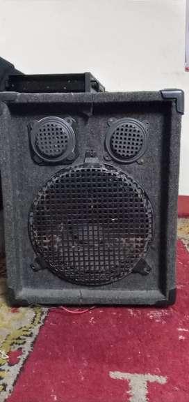 Ahuja speaker 15 inch (pair)