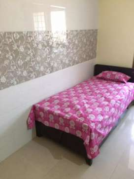 Fully furnished boys  PG in kharghar