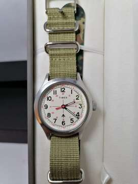Timex 2020 released watch