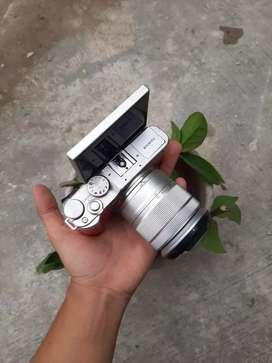 Fujifilm xa 3 cocok untuk vlog
