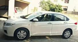 Honda City 2014 Diesel 42538 Km Driven