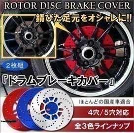 Rotor tromol Xenia Brio Agya Alya Calya Jaz Avanza Sigra Rush Xpander