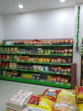 Departmental store for sale 200gaj .Corner plot