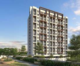 2 BHK Apartment for sale at Kesnand, Wagholi-Optima Heights2 BHK Apart