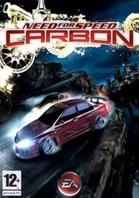 Need for speed carbon Mr Dj_Pc game